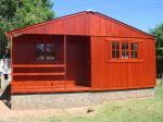 Wendys & Sheds -16mm T&G - Houses, Chalets, Offices, etc.1