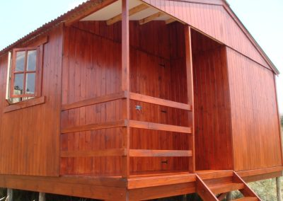 Wendys & Sheds -16mm T&G - Houses, Chalets, Offices, etc.11