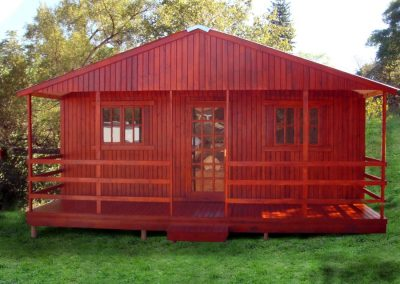 Wendys & Sheds -16mm T&G - Houses, Chalets, Offices, etc.18
