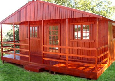 Wendys & Sheds -16mm T&G - Houses, Chalets, Offices, etc.19