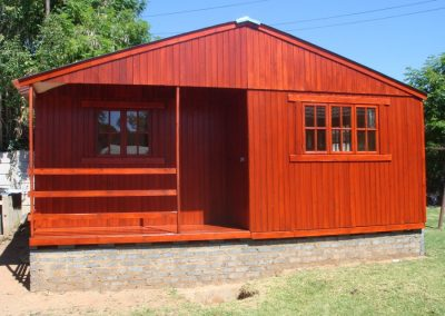 Wendys & Sheds -16mm T&G - Houses, Chalets, Offices, etc.22
