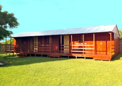 Wendys & Sheds -16mm T&G - Houses, Chalets, Offices, etc.29
