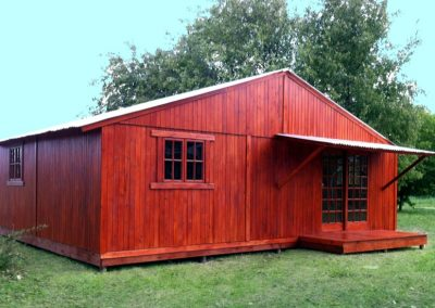 Wendys & Sheds -16mm T&G - Houses, Chalets, Offices, etc.34