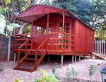 Wendys & Sheds -16mm T&G - Houses, Chalets, Offices, etc.51