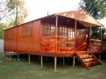 Wendys & Sheds -16mm T&G - Houses, Chalets, Offices, etc.56