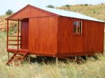 Wendys & Sheds -16mm T&G - Houses, Chalets, Offices, etc.58