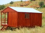 Wendys & Sheds -16mm T&G - Houses, Chalets, Offices, etc.62