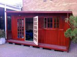 Wendys & Sheds -16mm T&G - Houses, Chalets, Offices, etc.64