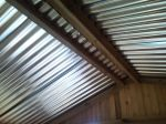 Wendys & Sheds -16mm T&G - Interiors.20