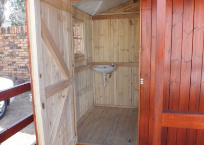Wendys & Sheds -16mm T&G - Interiors.49