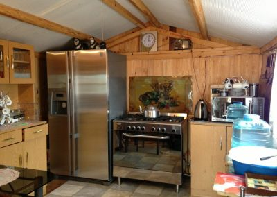 Wendys & Sheds -16mm T&G - Interiors.54