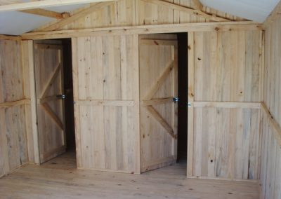 Wendys & Sheds -16mm T&G - Interiors.7