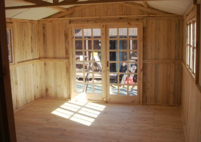 Wendys & Sheds -16mm T&G - Interiors.8
