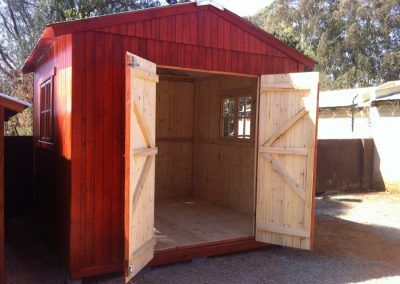Wendys & Sheds -16mm T&G - Wendy house 19