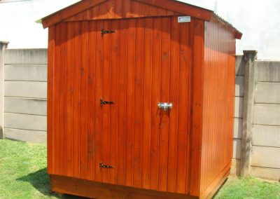 Wendys & Sheds -16mm T&G - Wendy house 3