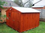 Wendys & Sheds -16mm T&G - Wendy house 34