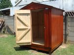 Wendys & Sheds -16mm T&G - Wendy house 37