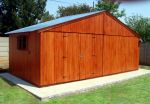 Wendys & Sheds -16mm T&G - Wendy house 38