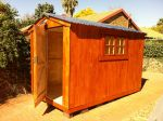 Wendys & Sheds -16mm T&G - Wendy house 39