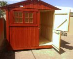 Wendys & Sheds -16mm T&G - Wendy house 45