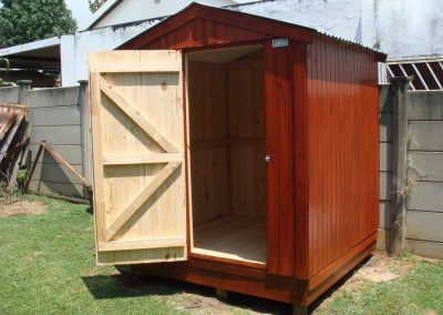 Wendys & Sheds -16mm T&G - Wendy house 5