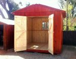 Wendys & Sheds -16mm T&G - Wendy house 54