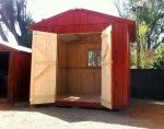 Wendys & Sheds -16mm T&G - Wendy house 55