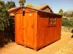 Wendys & Sheds -16mm T&G - Wendy house 59