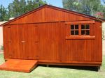 Wendys & Sheds -16mm T&G - Wendy house 60