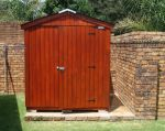 Wendys & Sheds -16mm T&G - Wendy house 64