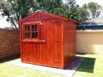 Wendys & Sheds -16mm T&G - Wendy house 65