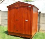 Wendys & Sheds -16mm T&G - Wendy house 66