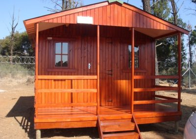 Wendys & Sheds -16mm T&G - Wendy houses with patio's14