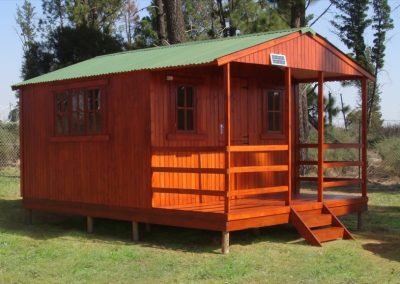 Wendys & Sheds -16mm T&G - Wendy houses with patio's15