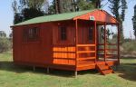 Wendys & Sheds -16mm T&G - Wendy houses with patio's28