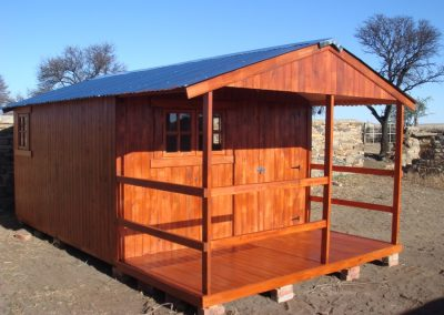 Wendys & Sheds -16mm T&G - Wendy houses with patio's9