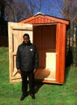 Wendys & Sheds -Guard Houses12