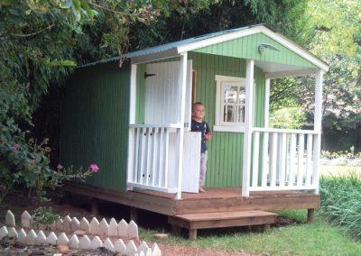 Wendys & Sheds -Kids Play Houses10