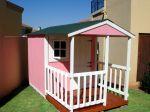 Wendys & Sheds -Kids Play Houses16