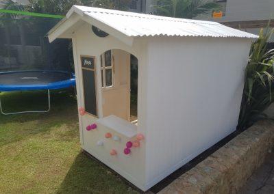Wendys & Sheds -Kids Play Houses23