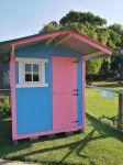 Wendys & Sheds -Kids Play Houses31
