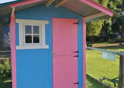 Wendys & Sheds -Kids Play Houses34