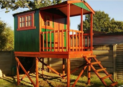 Wendys & Sheds -Kids Play Houses4