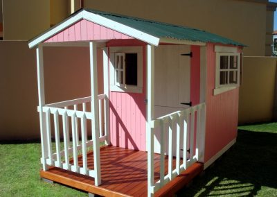 Wendys & Sheds -Kids Play Houses5