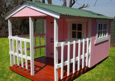 Wendys & Sheds -Kids Play Houses6