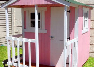 Wendys & Sheds -Kids Play Houses7
