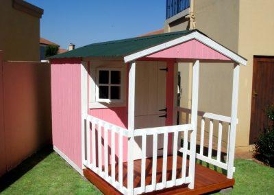 Wendys & Sheds -Kids Play Houses9