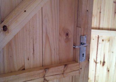 Wendys & Sheds -Misc - doors, windows, handles, locks, etc.13