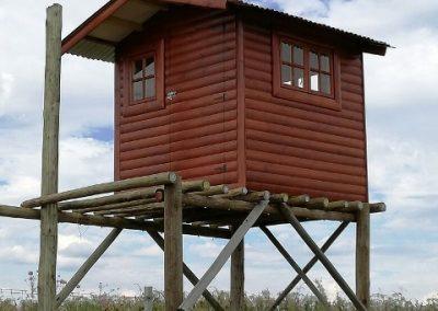 Wendys & Sheds -log cabin - shed wendy10
