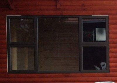 Alum Window
